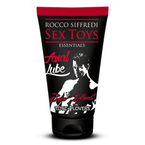 ROCCO ESSENTIALS ANAL LUBE 100ML  –  ANAALGEEL