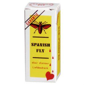 HISPAANIA KÄRBES – SPANISH FLY EXTRA