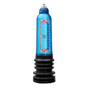 BATHMATE – HERCULES AQUA BLUE PEENISEPUMP (SININE)