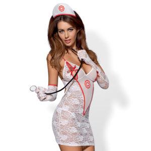 OBSESSIVE – MEDICA DRESS COSTUME S/M